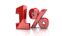 """""""1% dla mojej szkoły"""""""